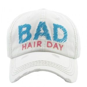 Accessories - Ladies baseball hat